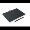 Wacom Intuos CTL-6100WL Graphics Tablet - 2540 lpi - Wired/Wireless - Pistachio