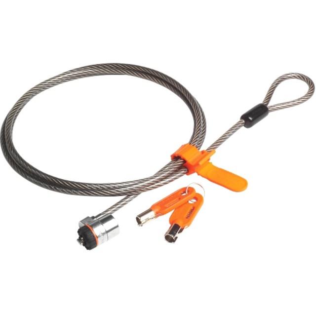 Kensington MicroSaver 64598 Cable Lock