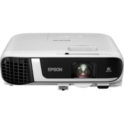 Epson EB-FH52 3LCD Projector - 16:9