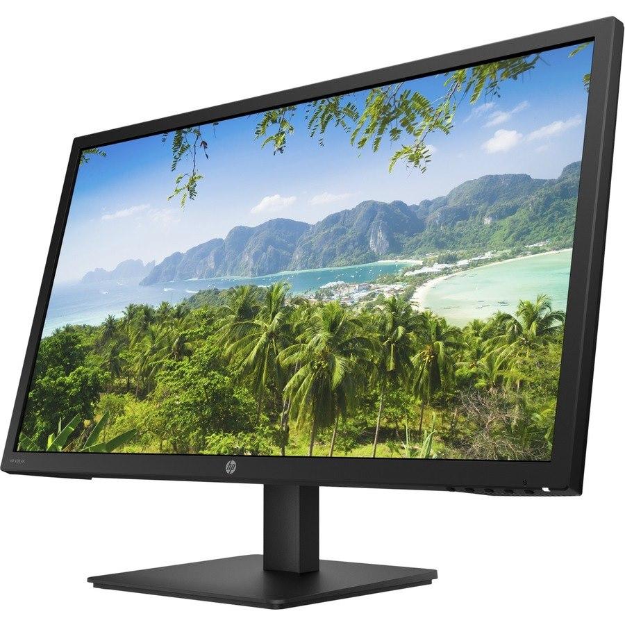 "HP V28 71.1 cm (28"") 4K UHD LCD Monitor - 16:9"