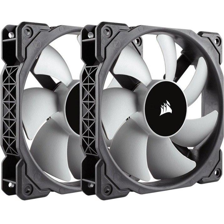 Corsair ML120 2 pc(s) Cooling Fan - Case