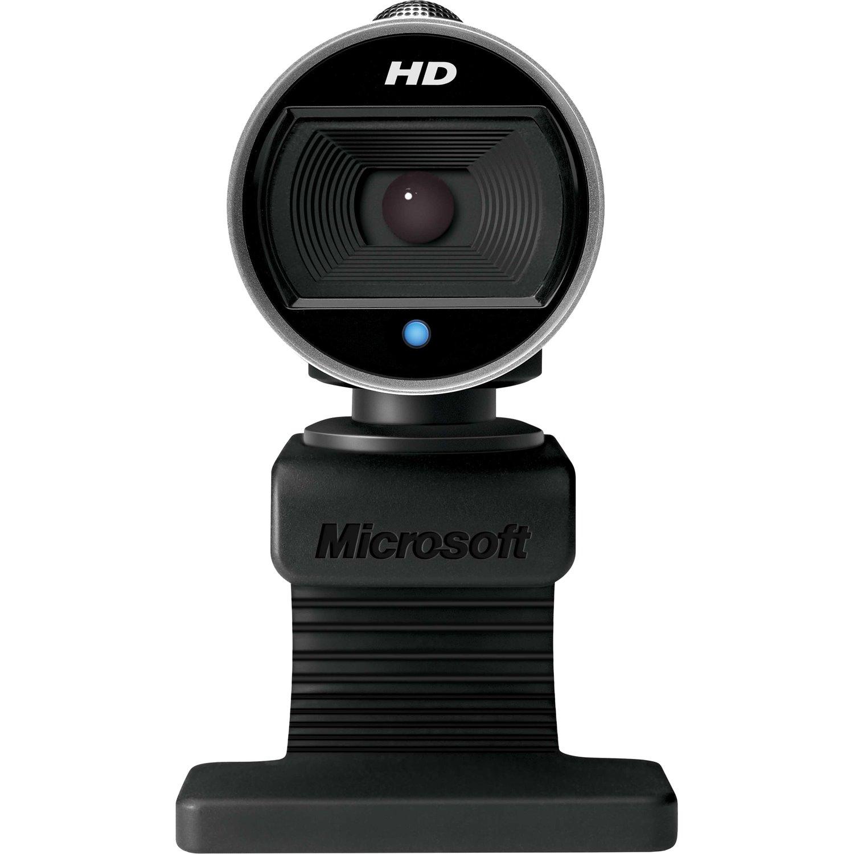 Microsoft LifeCam Webcam - 30 fps - USB 2.0