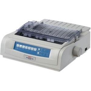Oki MICROLINE ML790 24-pin Dot Matrix Printer - Monochrome - Energy Star