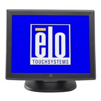 "Elo 1515L 38.1 cm (15"") LCD Touchscreen Monitor - 4:3 - 11.70 ms"