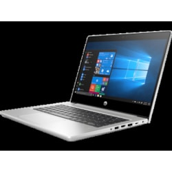 "HP ProBook 430 G7 33.8 cm (13.3"") Notebook - 1920 x 1080 - Intel Core i5 (10th Gen) i5-10210U Quad-core (4 Core) 1.60 GHz - 8 GB RAM - 256 GB SSD - Silver"