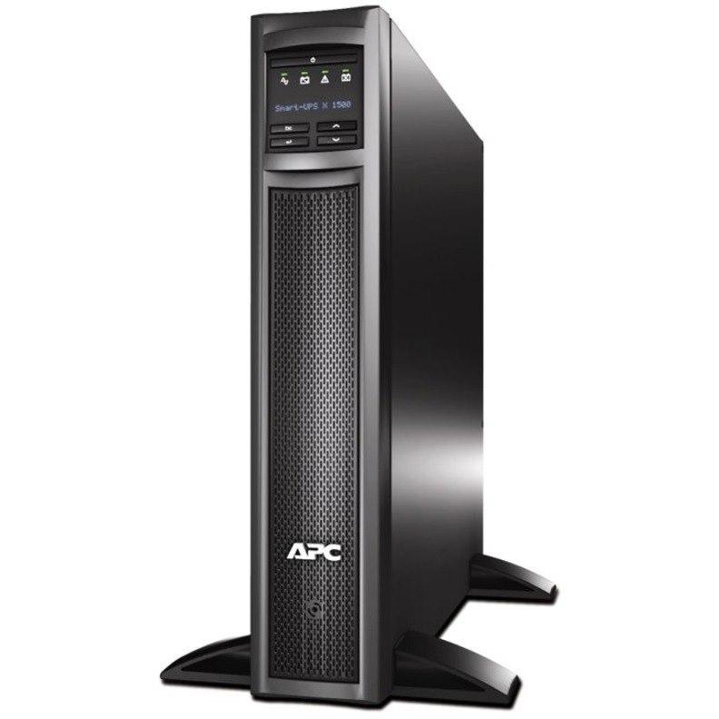 APC by Schneider Electric Smart-UPS SMX 1500VA Tower/Rack Convertible UPS