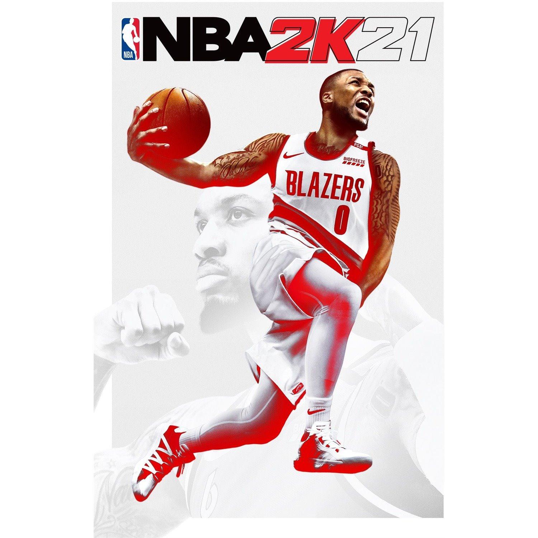 Microsoft NBA 2K21
