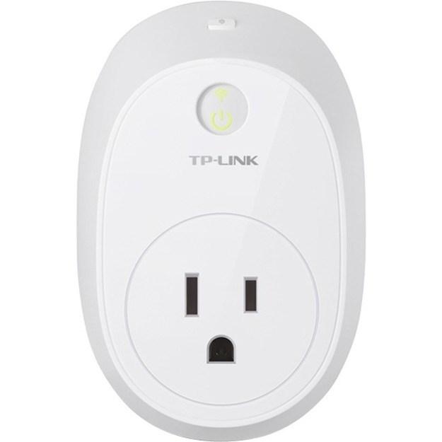 Kasa Smart Smart Plug HS110 Power Plug