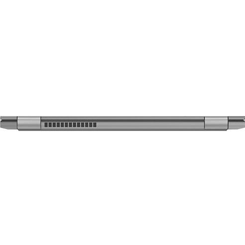 "Lenovo ThinkBook 14s Yoga ITL 20WE0010AU 35.6 cm (14"") Touchscreen 2 in 1 Notebook - Full HD - 1920 x 1080 - Intel Core i7 (11th Gen) i7-1165G7 Quad-core (4 Core) 2.80 GHz - 16 GB RAM - 512 GB SSD - Mineral Gray"