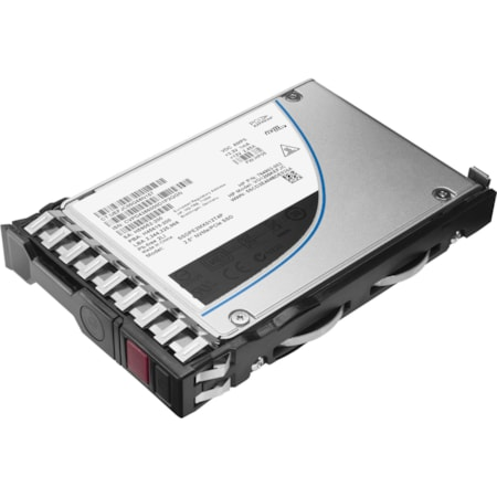 """HPE 3.20 TB Solid State Drive - 2.5"""" Internal - PCI Express (PCI Express 3.0 x4) - Mixed Use"""