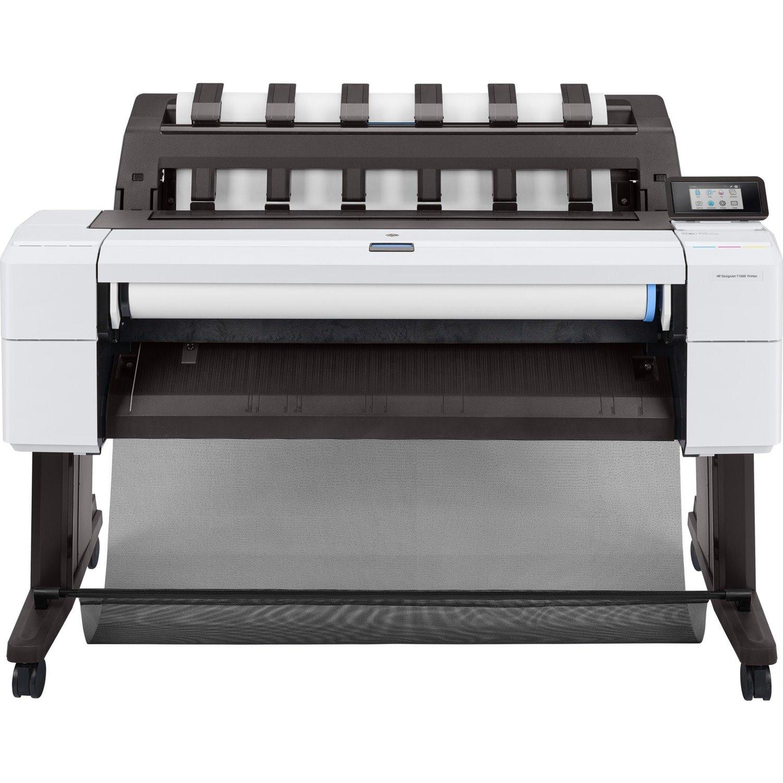 "HP Designjet T1600 Inkjet Large Format Printer - 914.40 mm (36"") Print Width - Colour"