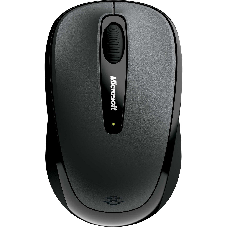 Microsoft Wireless BlueTrack Mobile Mouse 3500