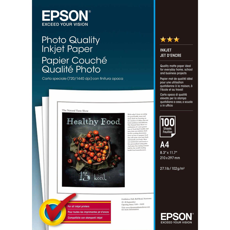 Epson C13S041061 Inkjet Photo Paper