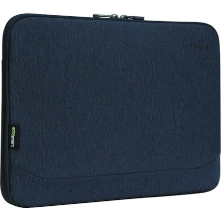 """Targus Cypress TBS64901GL Carrying Case (Sleeve) for 27.9 cm (11"""") to 30.5 cm (12"""") Notebook - Navy"""