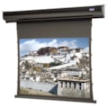 """Da-Lite Tensioned Contour Electrol 37620 164"""" Electric Projection Screen"""