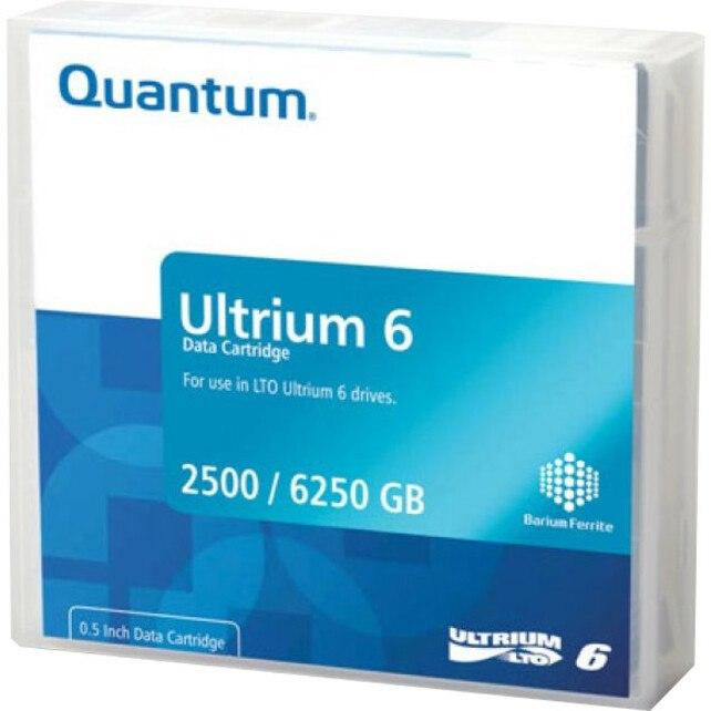Quantum MR-L6MQN-01 Data Cartridge LTO-6