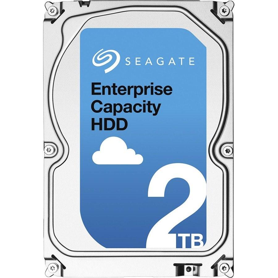 "Seagate ST2000NM0105 2 TB Hard Drive - 3.5"" Internal - SATA"