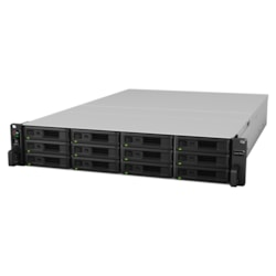 Synology RackStation RS3621RPxs SAN/NAS Storage System