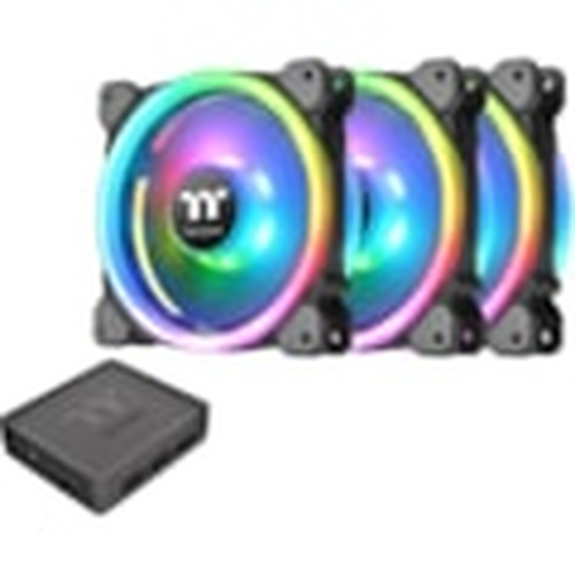 Thermaltake Riing Trio 14 Cooling Fan - Case