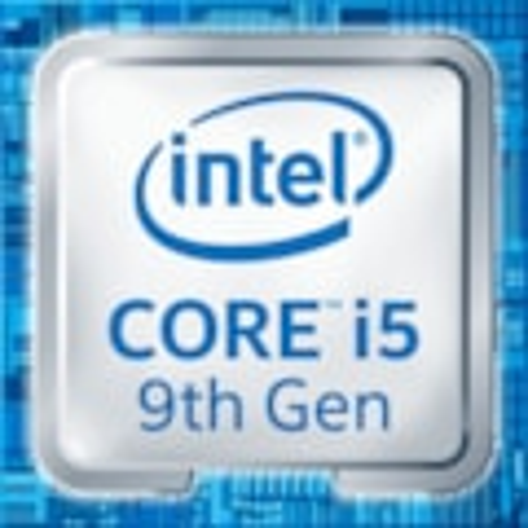 Intel Core i5 i5-9400F Hexa-core (6 Core) 2.90 GHz Processor - Retail Pack