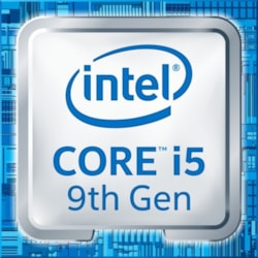 Intel Core i5 i5-9600K Hexa-core (6 Core) 3.70 GHz Processor - Retail Pack