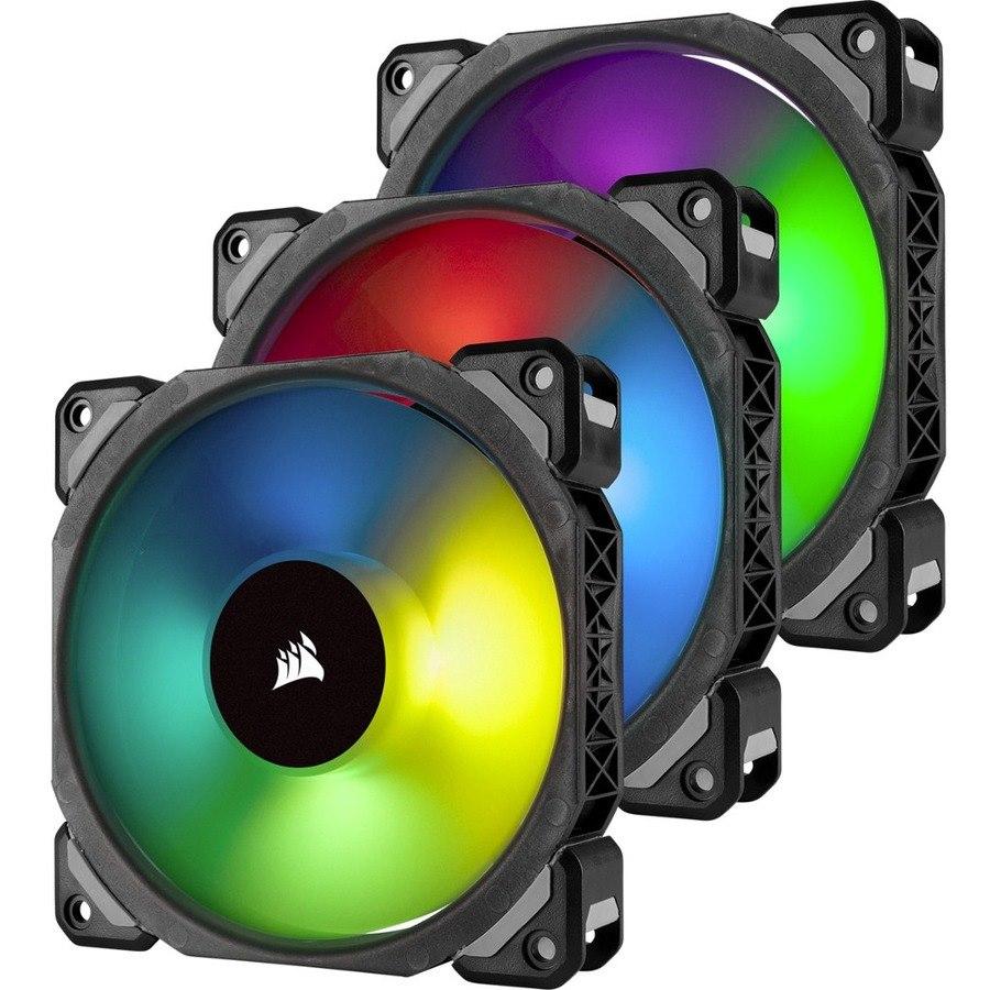Corsair ML120 PRO RGB Cooling Fan - Case