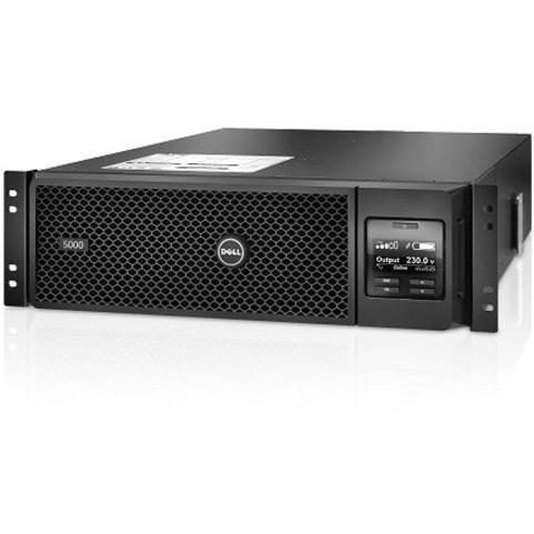 Dell Smart-UPS SRT Dual Conversion Online UPS - 5 kVA/4.50 kW