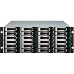 Promise VTrak J830sD DAS Hard Drive/Solid State Drive Array