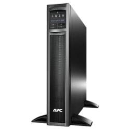 APC by Schneider Electric Smart-UPS SMX1000I Line-interactive UPS - 1 kVA/800 W