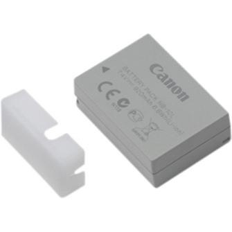 Canon NB-10L Battery - Lithium Ion (Li-Ion)