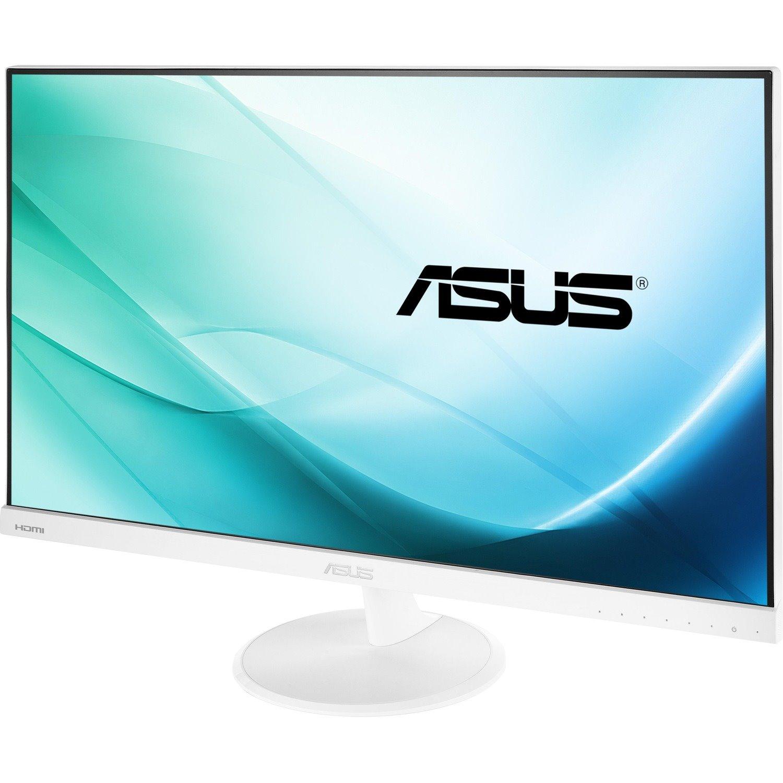 "Asus VC279H-W 68.6 cm (27"") Full HD LED LCD Monitor - 16:9 - White"