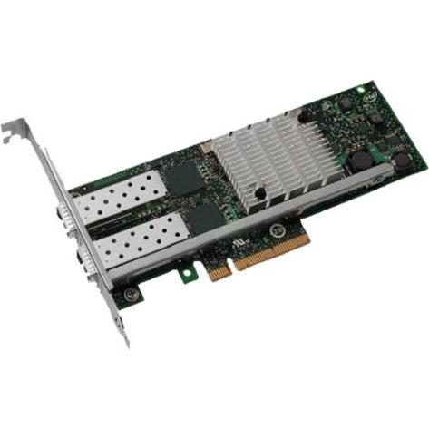 Dell 10Gigabit Ethernet Card for Server - 10GBase-X - Plug-in Card