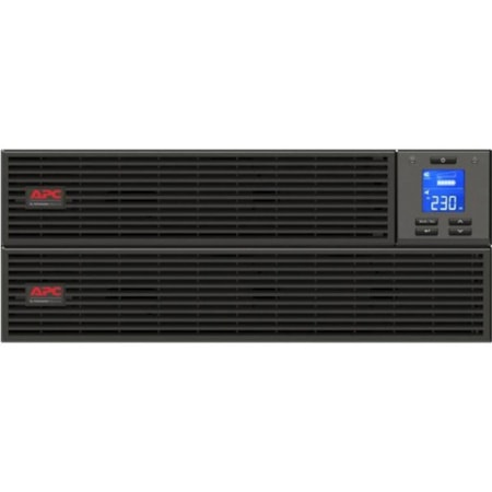 APC by Schneider Electric Easy UPS SRV10KRILRK Dual Conversion Online UPS - 10 kVA/10 kW - Single Phase