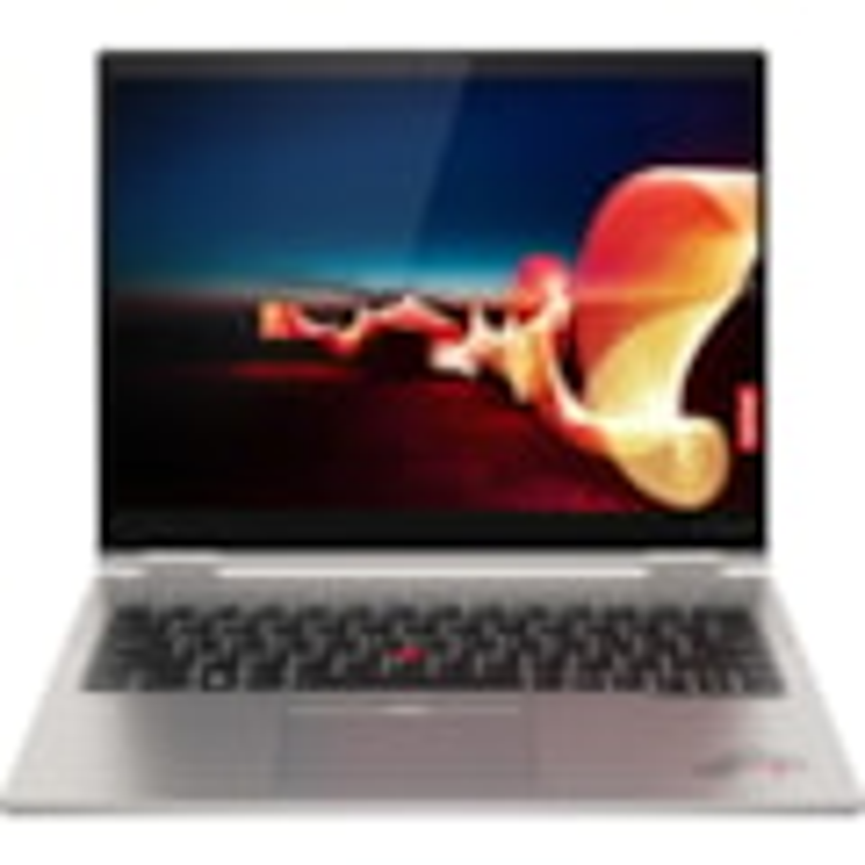 "Lenovo ThinkPad X1 Titanium Yoga Gen 1 20QA001DAU 34.3 cm (13.5"") Touchscreen 2 in 1 Notebook - QHD - 2256 x 1504 - Intel Core i7 (11th Gen) i7-1160G7 Quad-core (4 Core) 2.10 GHz - 16 GB RAM - 512 GB SSD - Titanium"