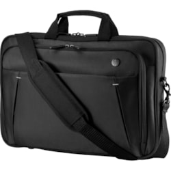 """HP Carrying Case for 39.6 cm (15.6"""") Notebook - Black"""