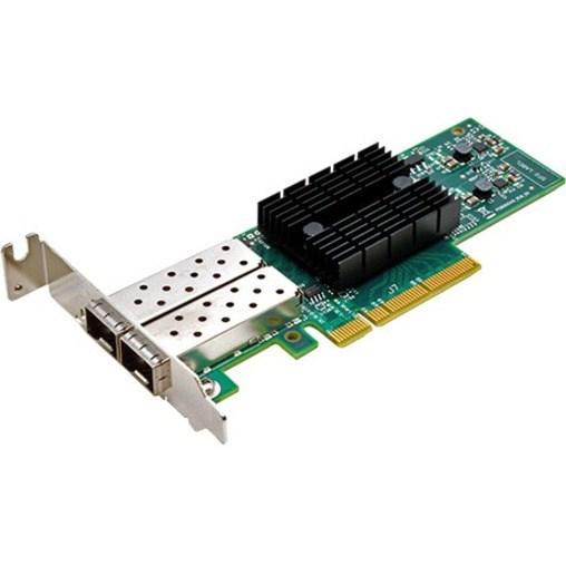 Synology E10G17-F2 10Gigabit Ethernet Card for PC