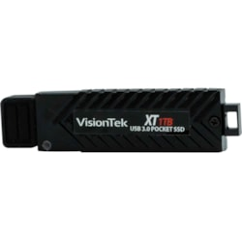 VisionTek 1TB XT USB 3.0 Pocket Solid State Drive