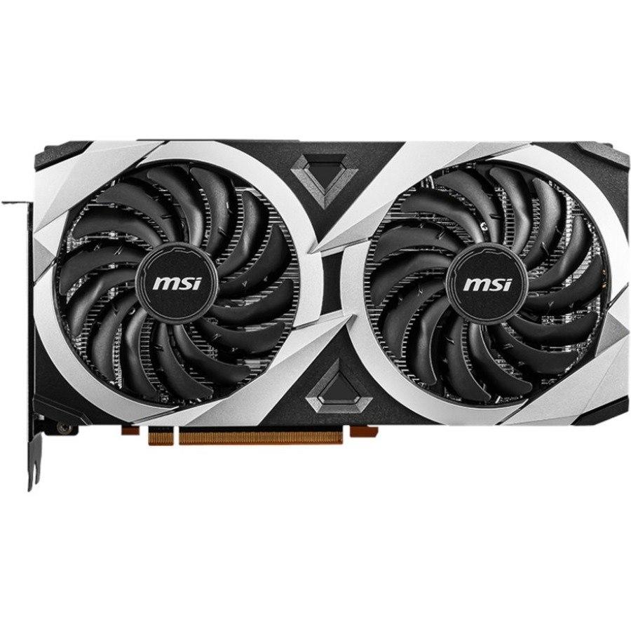 MSI AMD Radeon RX 6700 XT Graphic Card - 12 GB GDDR6