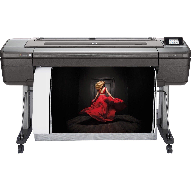 """HP Designjet Z9+dr PostScript Inkjet Large Format Printer - 1117.60 mm (44"""") Print Width - Colour"""