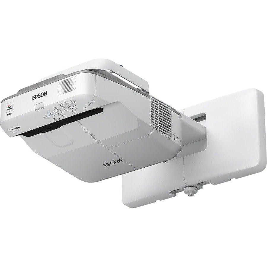 Epson EB-685W LCD Projector - 16:10
