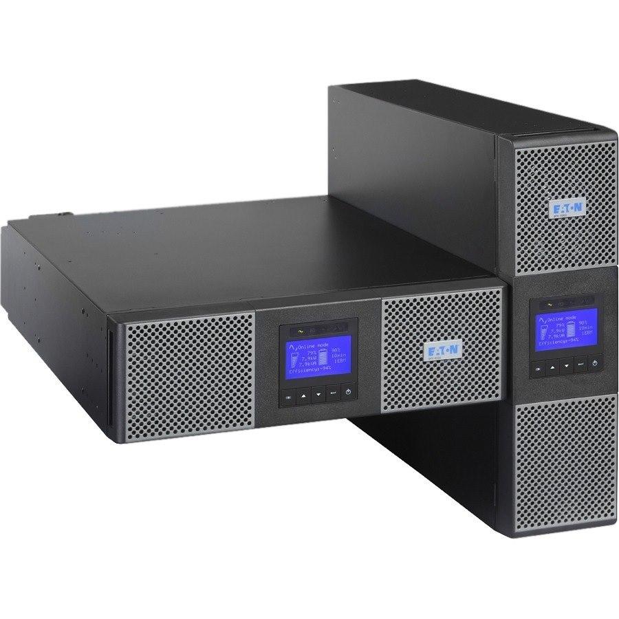 Eaton 9PX 8000VA Tower/Rack Mountable Dual Conversation Online UPS