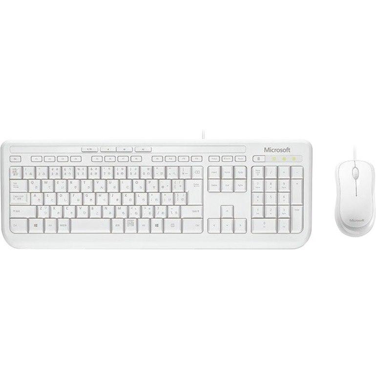 Microsoft Keyboard & Mouse