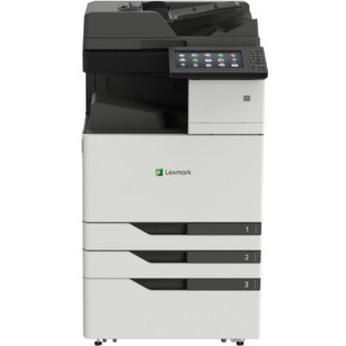 Lexmark CX920 CX923dxe Laser Multifunction Printer - Colour