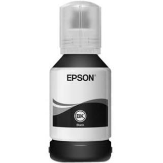 Epson EcoTank T512 Ink Refill Kit - Black - Inkjet