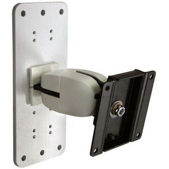 Ergotron 47-093-800 Mounting Pivot for Flat Panel Display - Black, Grey