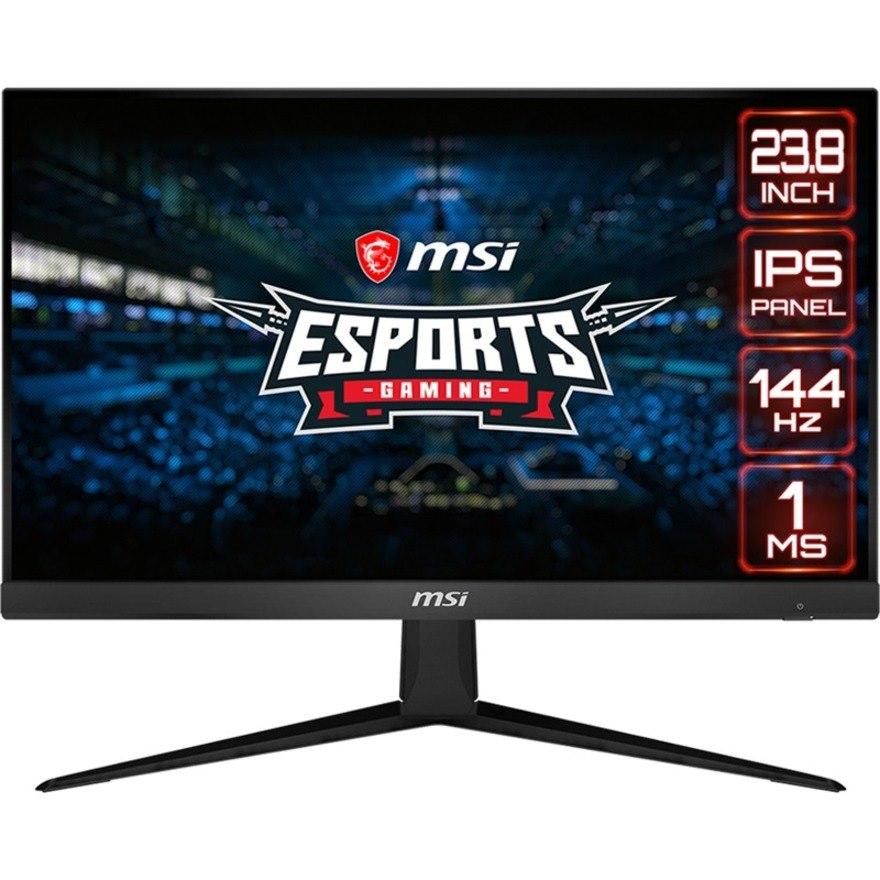 "MSI Optix G241 61 cm (24"") Full HD LED Gaming LCD Monitor - 16:9"