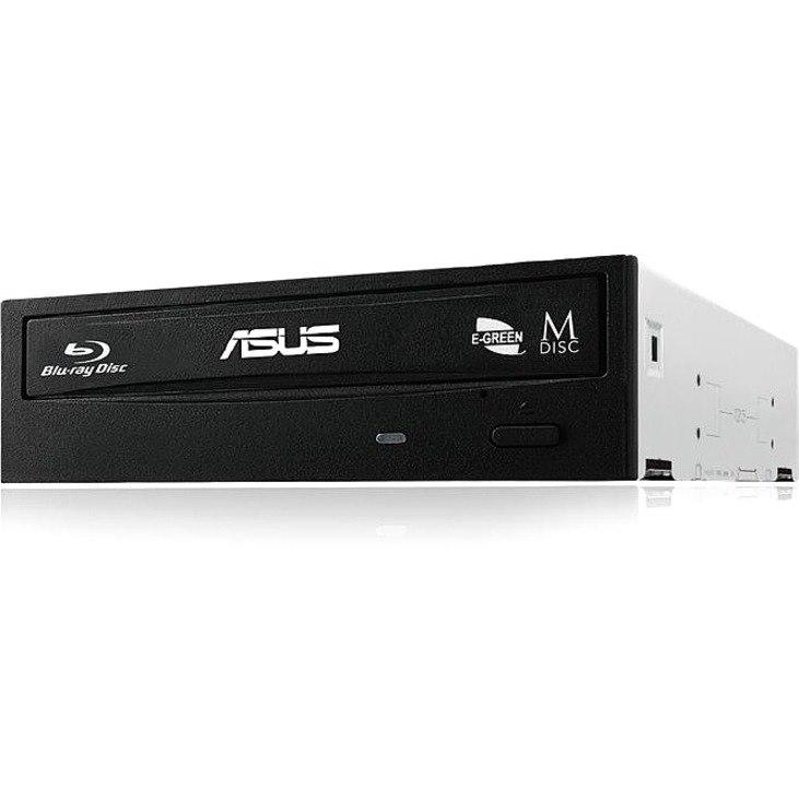 Asus BW-16D1HT PRO Blu-ray Writer - Black