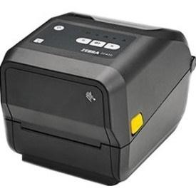 Zebra ZD420t Thermal Transfer Printer - Monochrome - Portable - Label/Receipt Print - USB
