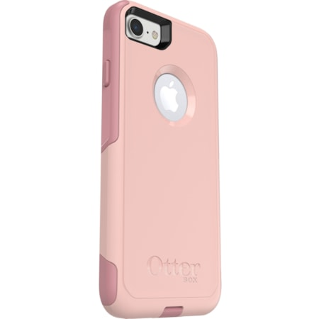 OtterBox Commuter Case for Apple iPhone 7, iPhone 8 Smartphone - Ballet Way