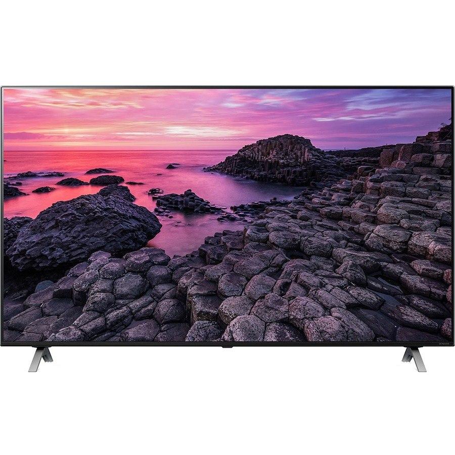 LG 65NANO90UNA Smart LED-LCD TV - 4K UHDTV - Black